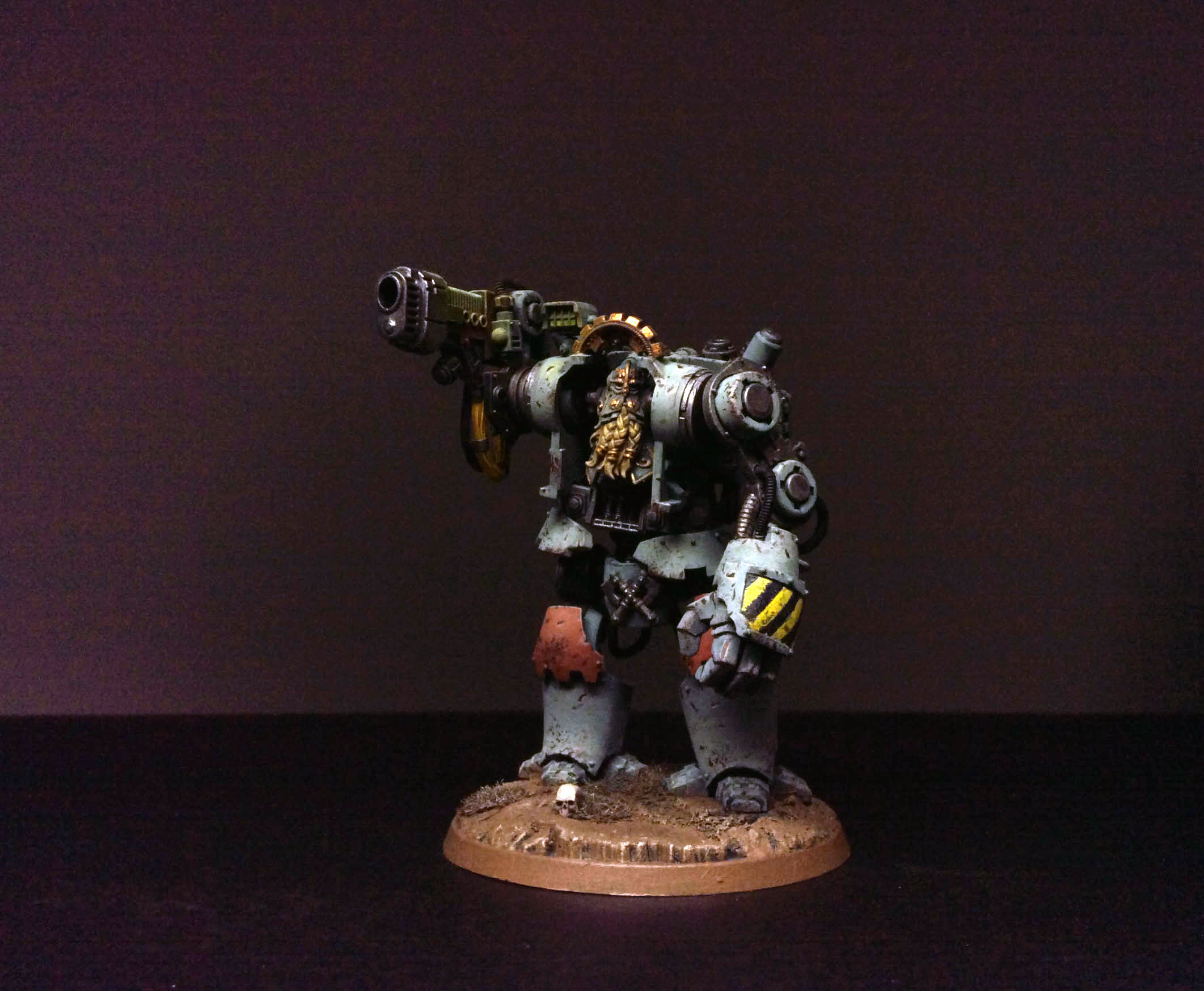 Horus Heresy Plastic Space Marines by GW CONFIRMED (images 1st post